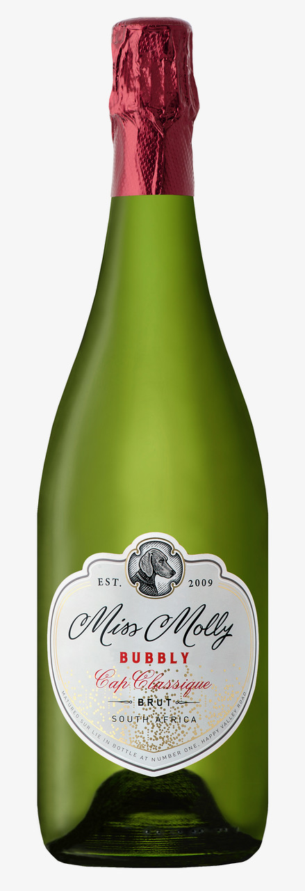 MS Miss Molly Bubbly Brut