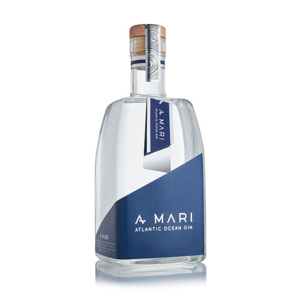 A Mari Atlantic Gin