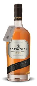 Cotswolds, Single Malt Whisky, 2014 Release