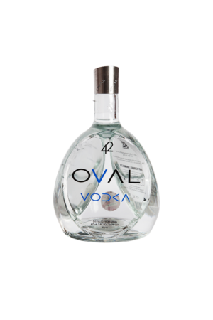 Oval Vodka, Austria