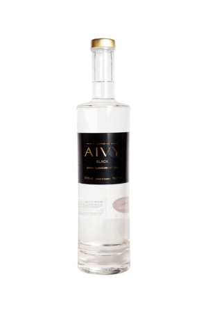 Aivy Vodka, Sweden
