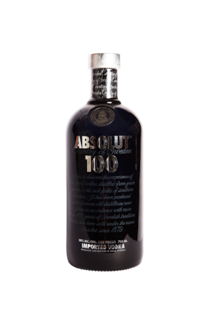Absolut 100, Sweden