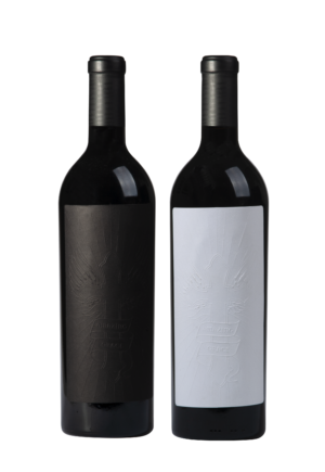 Black Elephant Vintners, Daniel Collection, Amazing Grace, Cabernet Sauvignon, 2015