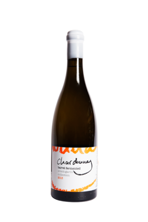 Holden Manz Barrel Fermented Chardonnay, Franschhoek, South Africa, 2018