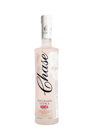 Chase Rhubarb Vodka