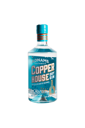 Copper House Dry Gin, Adnams