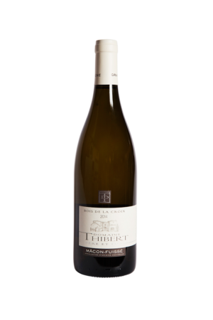 Domaine Christophe Thibert, Macon Fuisse, Burgundy, France, 2018