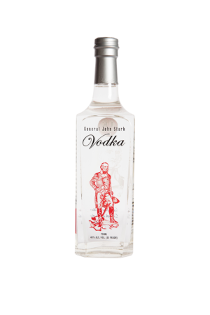 General John Stark Vodka, USA