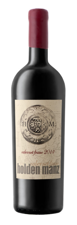 Magnum of Holden Manz, Cabernet Franc Reserve, Franschhoek Valley, South Africa, 2016 - 1500ml