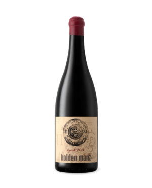 Magnum of Holden Manz, Syrah Reserve, Franschhoek, South Africa, 2015 - 1500ml