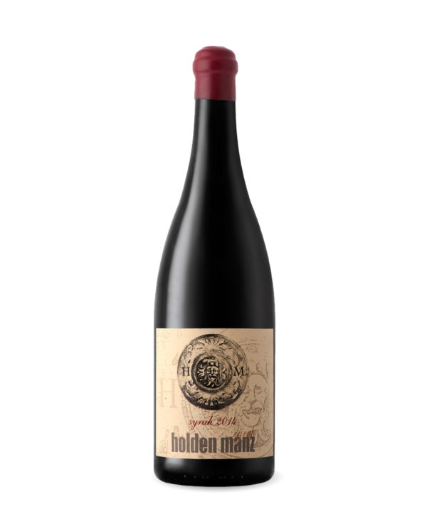 Magnum of Holden Manz, Syrah Reserve, Franschhoek, South Africa, 2015 – 1500ml 1