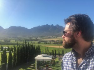 'The Daniel' - our top twelve South African wines, as selected by Daniel Grigg