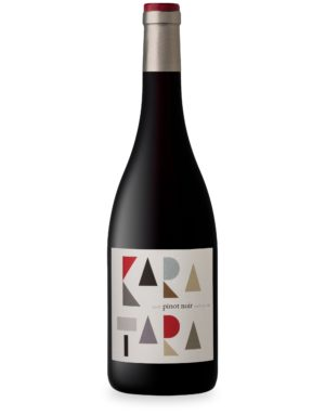 Kara Tara Pinot Noir, Cape South Coast, South Africa, 2018