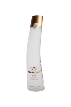 Mamont Vodka, Russia