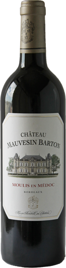 Chateau Mauvesin-Barton, Moulis-en-Medoc, Bordeaux, France, 2012