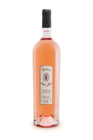 Magnum of Domaine de Saint Julien, Coteaux Varois en Provence Rosé, France, 2018 - 1500ml
